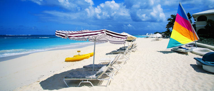 Anguilla is perfect for beach-lovers