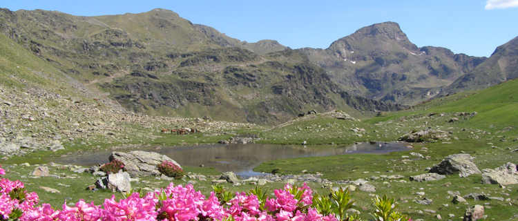Arcalis, Andorra