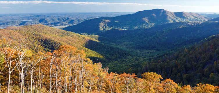 Autumn, Virginia