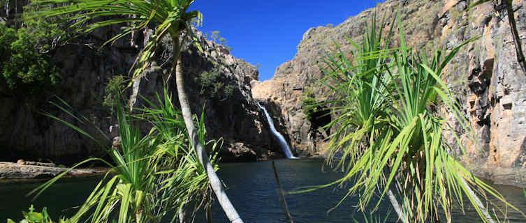 Barramuni Gorge, Kakadu, Northern Territory