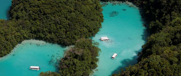 Beautiful Palau