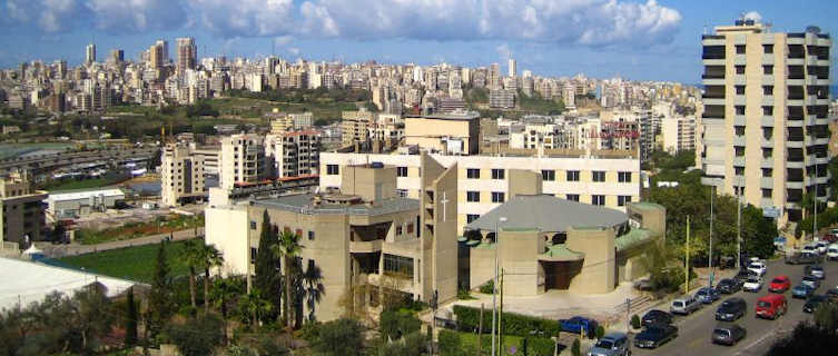 Beirut offers a city break holiday