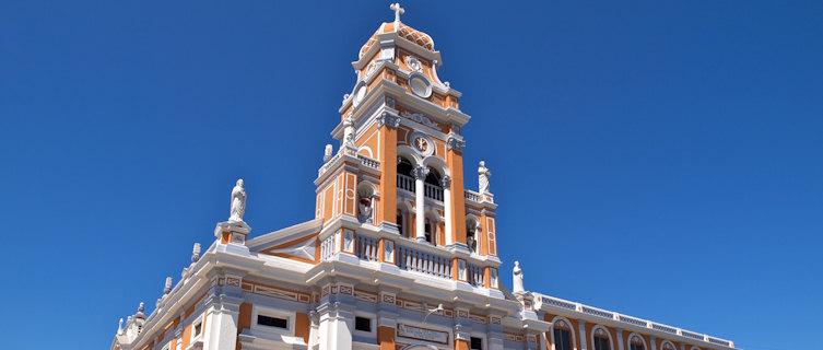 Colonial Granada, Nicaragua