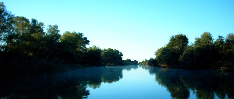 Cruise the mighty Volga river