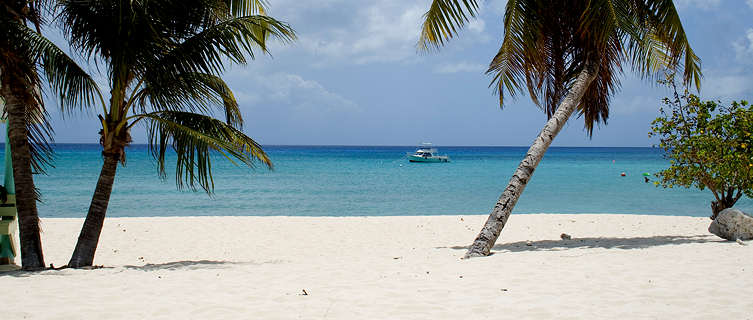 East End Beach, Grand Cayman