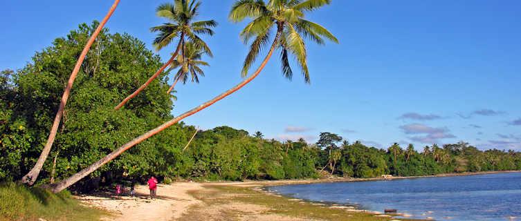 Erakor Beach, Vanuatu