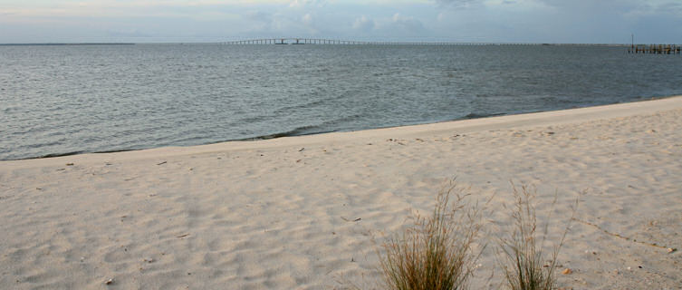 Explore Alabama's beaches