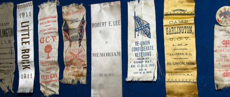 Greenville Confederate Museum, South Carolina