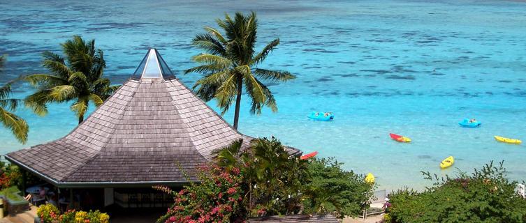 Goregeous Guam