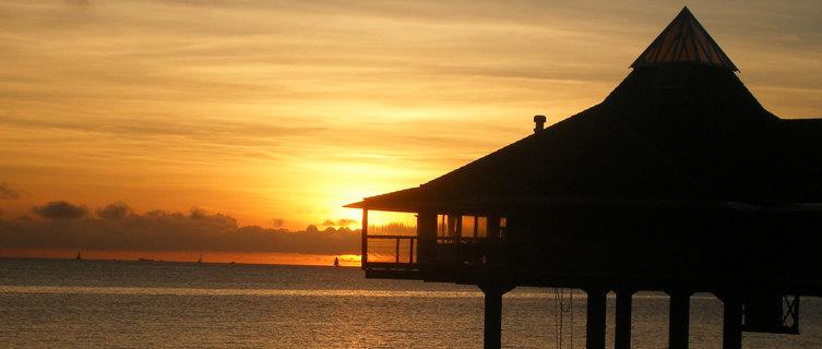 Hotel in New Caledonia