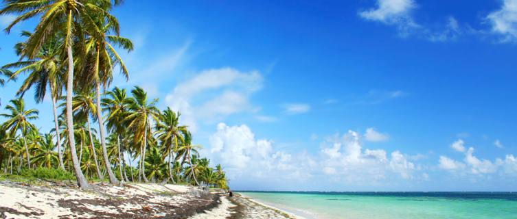 Jamaica is an ideal winter sun destination