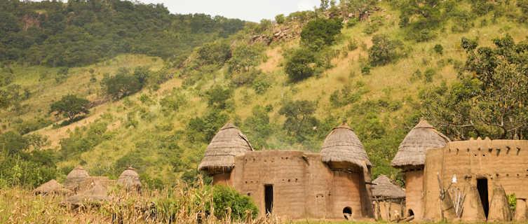 Koutammakou World Heritage Site, Togo