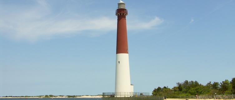 Lighthouse, New Jersey
