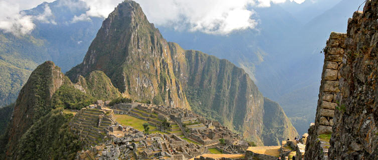 Machu Picchu, Peru's iconic attraction