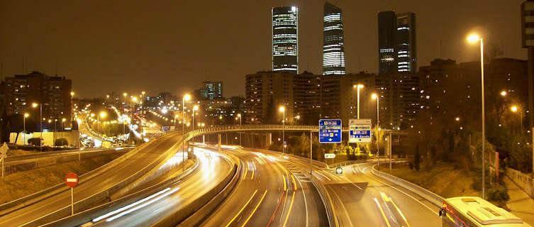 Madrid is a popular city break hotspot