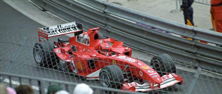 Monaco Grand Prix is a big attraction