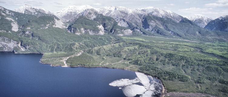 Nahanni National Park, Northwest Territories