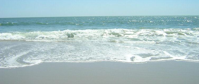New Jersey has gorgeous beaches