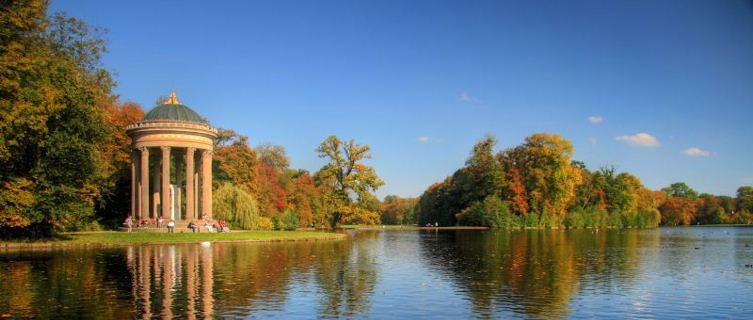 Nymphenburg, Munich