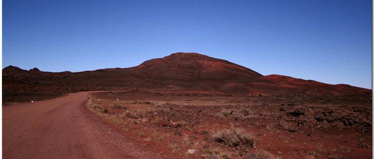 Plaine des Sable,  La Réunion