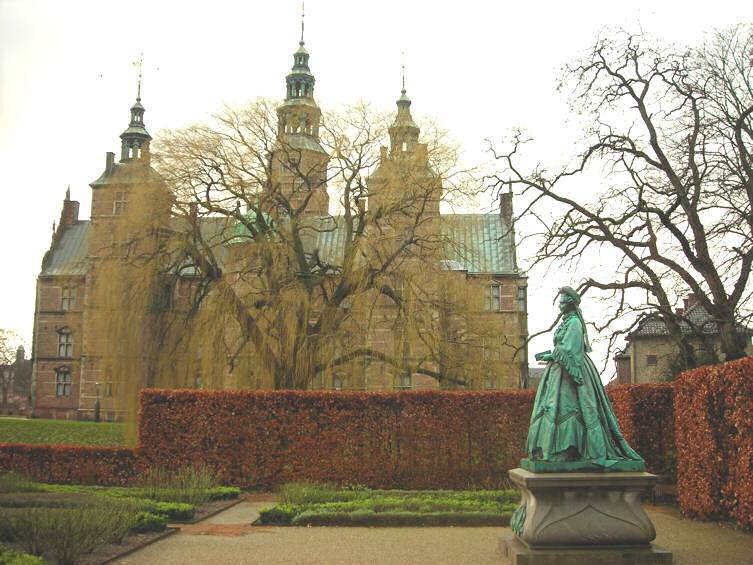 Rosenborg Slot (Castle), Copenhagen