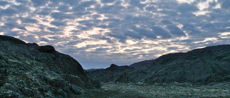 South Baffin Island