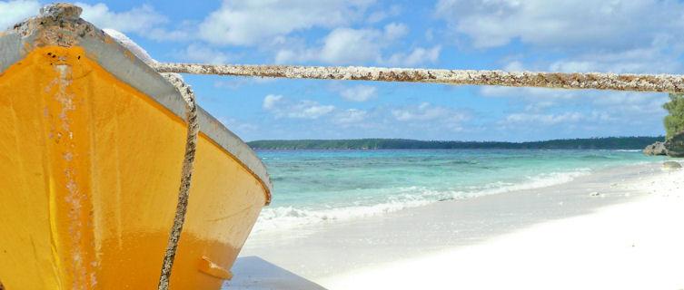Togo beach