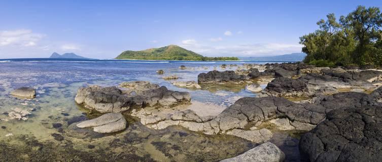 Tropical seas, Vanuatu