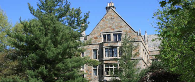 University of Michigan, Ann Arbor